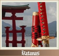 Katanas Collection